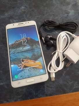 Samsung j7 16 libre