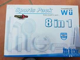 Accesorios de Wii