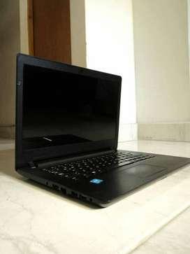 Hermoso portatil Lenovo