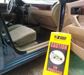 Necesito una persona ELITE joven que a haya lavado vehiculo con buena actitud para un negocio en emprendimiento urgente.