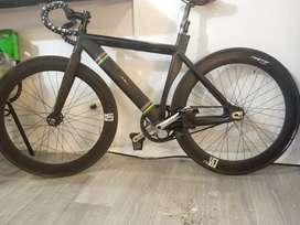 Bicicleta GW Brooklyn