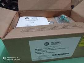 Regulador de oxigeno WESTERN