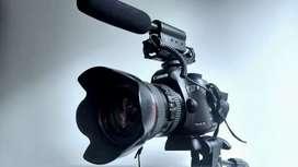 Camara DSLR Canon 5D Mark III