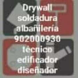 Drywall mixtas