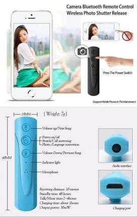 Receptor inalámbrico Bluetooth y auricular manos libres con micrófono