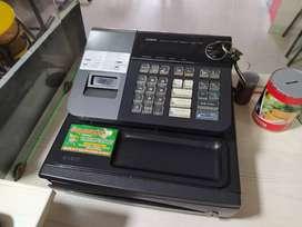 Se vende caja registradora Casio t280