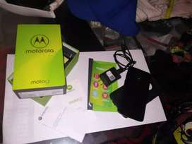 Vendo Motorola g6 normal