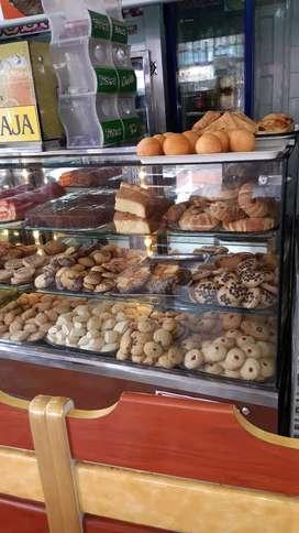 pastelero y panadero