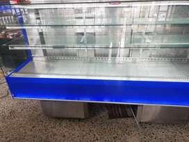 Refrigerador Vitrina Pastelera