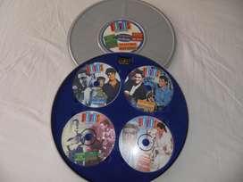 ALBUM DE ELVIS PLESLY