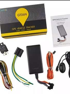 Localizador GPS GT06N