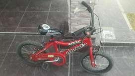 Bicicleta Vairo Rod. 16
