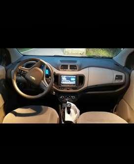 Chevrolet Spin 2013 Nafta y GNC