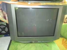 Televisor marca SONY