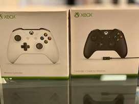 Controles xbox one 2da generación