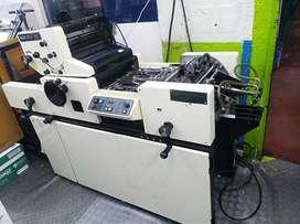 maquina impresora litográfica multilith 1650