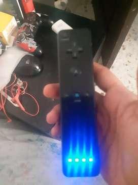 Control Wii negro original