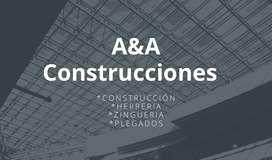 Construccion, Herreria, Zingueria