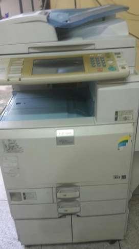 Copiadora Ricoh Mpc4000