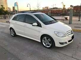Mercedes benz B200,7airbags,ABS,ESP,Crucero,caja de 6,(estaciona sola)