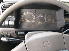 Chevrolet NHR de oportunidad...