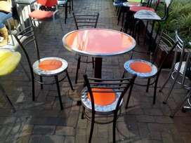 Juegos de Mesas para Restaurantes