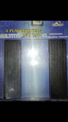 Multitap ps 2  primera generacion