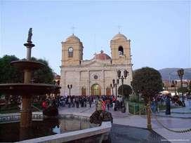 Huancayo - Amplio Terreno en Venta Ideal Colegio - Academia