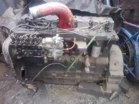 Venta de respuestos para Motor Kumis 6CT