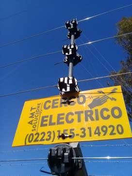 Cercos electricos Quilmes