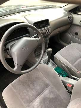 Se vende Toyota corolla