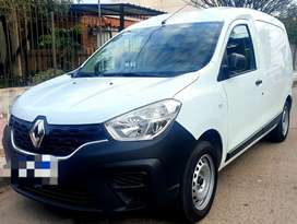 Renault kangoo 2020 gnc