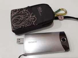 Camara Sony Bloggie touch