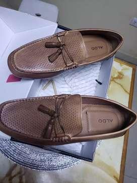 Zapatos caballero Aldo de marca