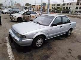 Nissan Sentra 94 Glp