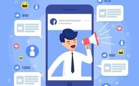 Publicidad y Marketing Venta de Likes