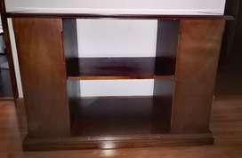 Mueble en madera para sala