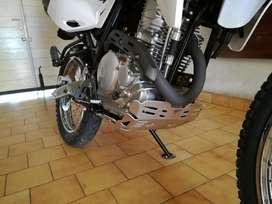 Protector de Carter Yamaha XTZ 250 y Tenere MotoPERIMETRO