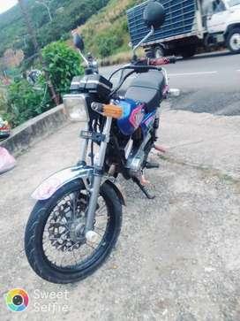Se vende moto rx 115