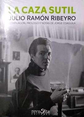 JULIO RAMÓN RIBEYRO, La Caza Sutil