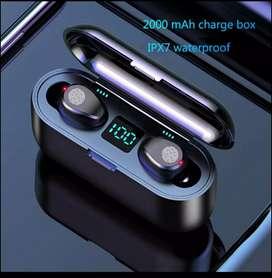 Audífonos airpods inalámbricos
