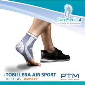 Tobillera Air Sport - PTM  - Ortopedia Care Medical