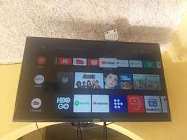 Smart TV Android tcl