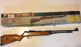 Rifle Aire comprimido 5,5 mm