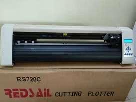 PLOTTER DE CORTE REDSAIL RS720C
