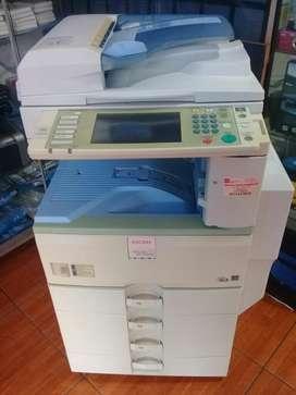 Fotocopiadora Ricoh Aficio Mp 2550sp A3
