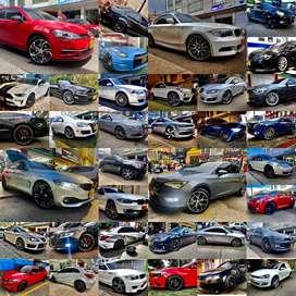 RINES 17 19 19 20 BMW AUDI MERCEDES-BENZ ,VOLSKWAGEN