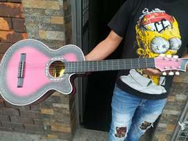 Guitarra buena y barata
