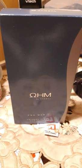 Perfume Ohm de Yambal Original