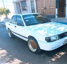 Nissan Suny 1994 en excelente estado de conservacion